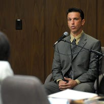Former Fire Chief Alba appeals his firing to higher court