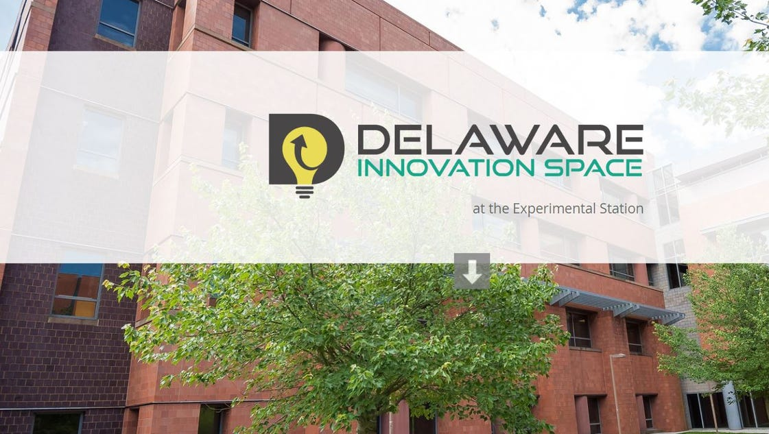 Delaware Innovation Space Lands 5m Taxpayer Grant