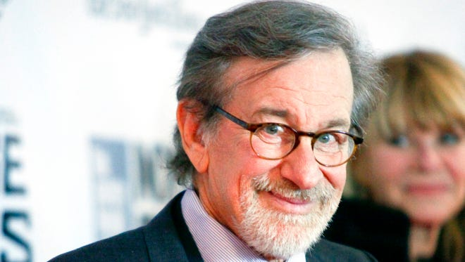 Steven Spielberg often works with composer George Williams on film projects.