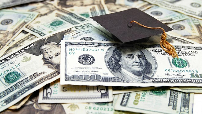 College kids and their parents are getting more money-minded with their choices.