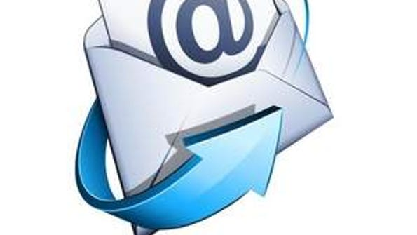 Your Mail
