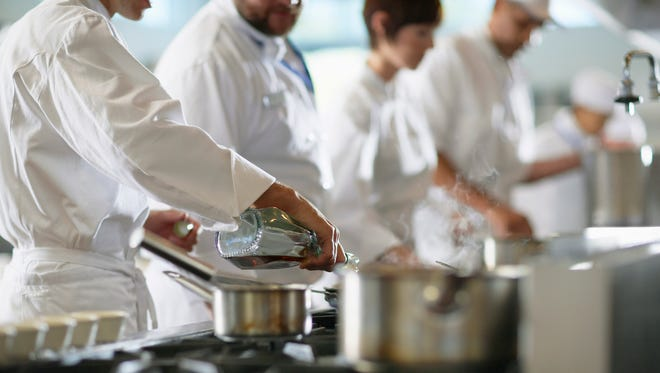 The Jersey Shore Chefs Association will host its annual Winterfest this month.