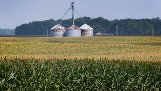 Purdue University is part of a coalition calling for a surge in federal funding for agricultural research.