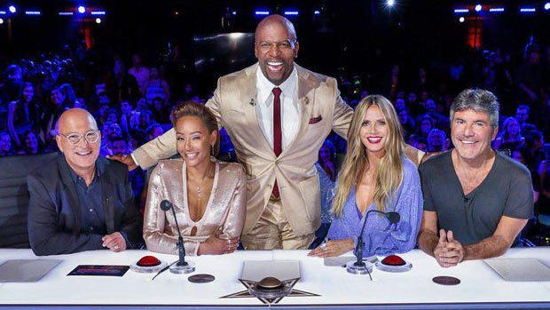 """""""America's Got Talent: The Champions"""" returns for a new season of showcasing dazzling acts."""