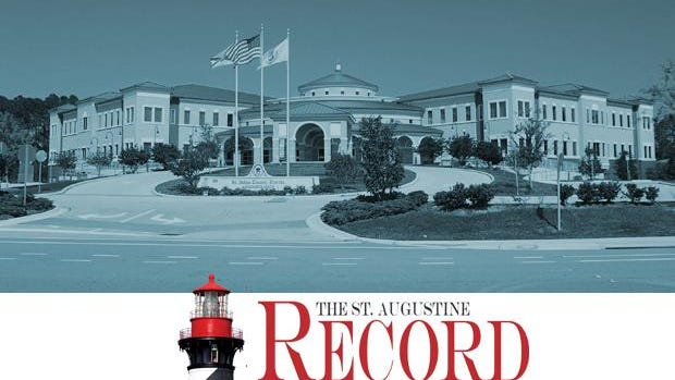 St. Augustine Record