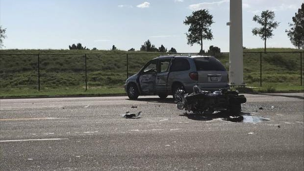 Lubbock police were called to the intersection of North Indiana Avenue and Baylor Street for a vehicle-motorcycle accident that left one man dead and two injured in July 2017. Lubbock is among the Texas cities with the highest number of fatal motorcycle accidents, according to statistics from the Texas Department of Transportation.