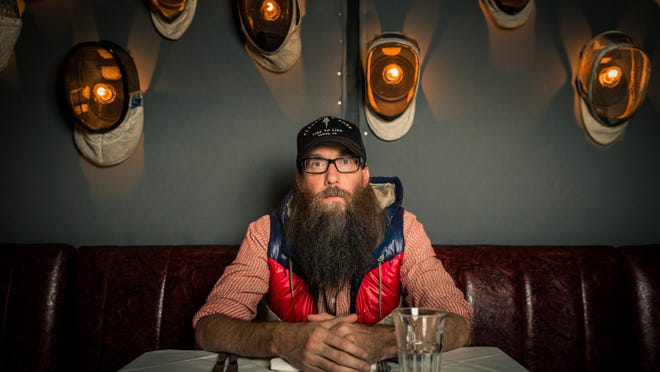 Crowder will perform at Winter Jam concert event in January
