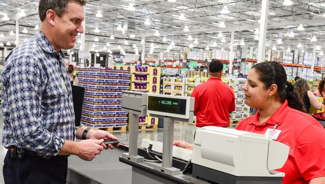 The state's annual sales tax holiday is August 5-6.