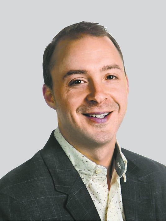 Cory Mull