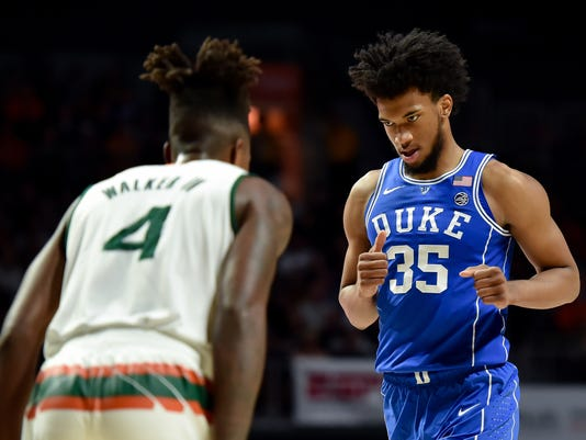 538a8b4a94ff NBA mock draft  New NBA draft pick for Phoenix Suns in first round