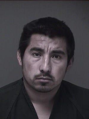 Cesar Martinez, 26, Lakewood