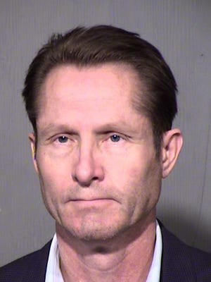 Former Mesa real estate agent James Thorton has been found guilty of fraud in connection with a short sale.