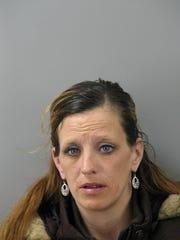 Erin Charbonneau, 37, of St. Albans