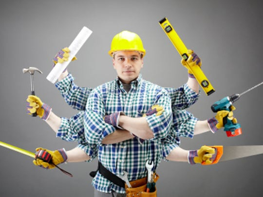The critical first step on your home-improvement journey is to assemble just the right team of partners.