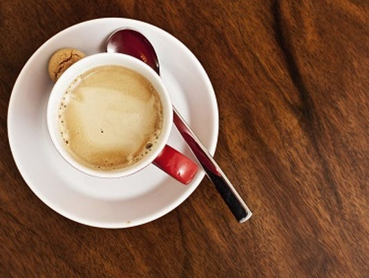 COFFEE THINKSTOCK