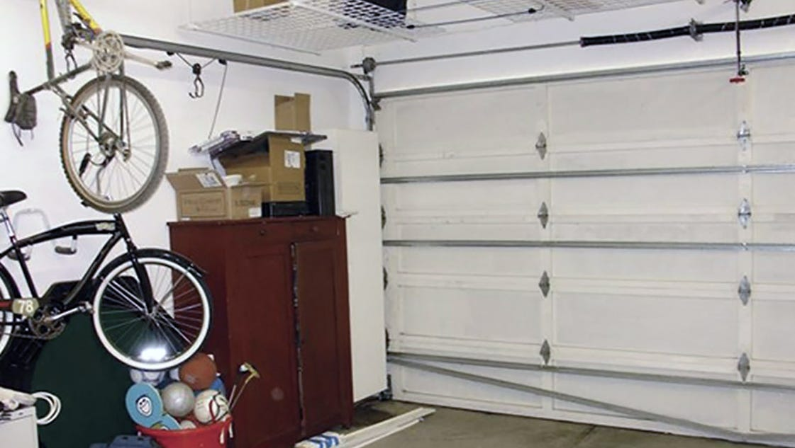 Renovating A Garage Less Costly Option Than An Addition