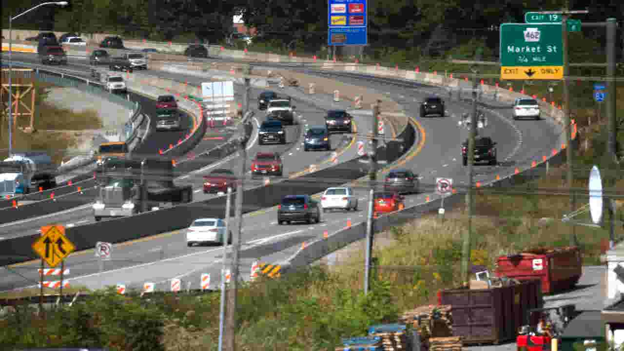 State Police: People's lives are at stake in work zones