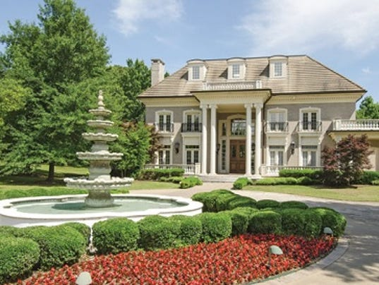 Most Expensive Home Sales Little Rock