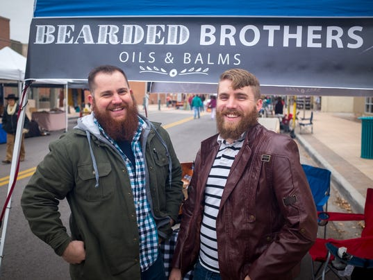 Bearded Brothers 1