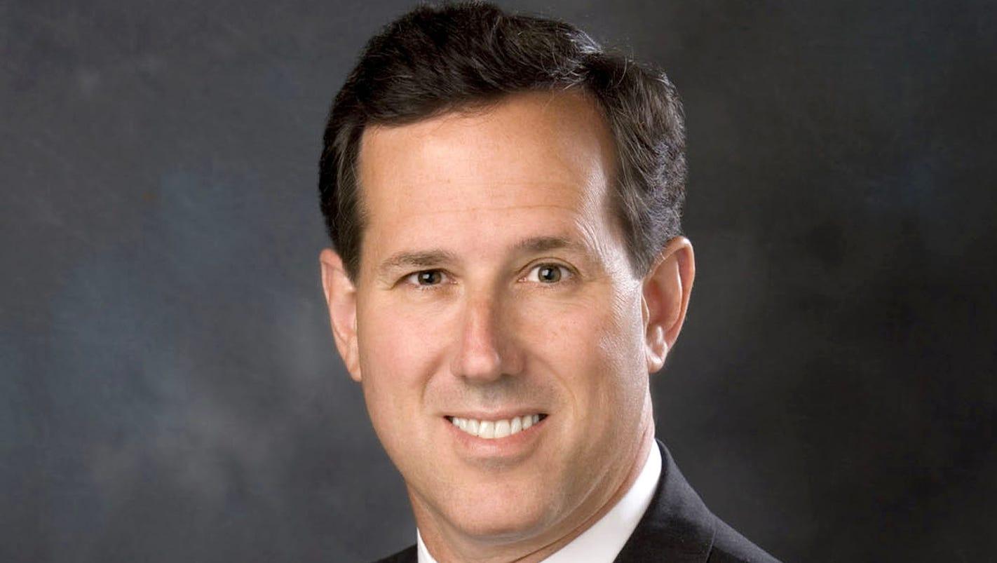 The presidential debate that wasn't: Santorum, O'Malley to appear in Michigan