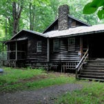 Elkmont demolition to begin in Smokies