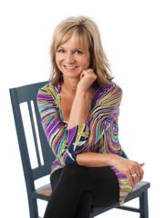 Cindy Baumann has persevered through much during her life.