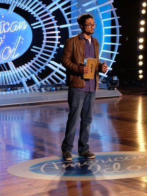 Cody Gabriel Martin on American Idol