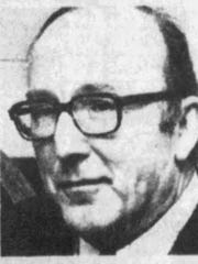 Norman J. Sweeney, Superintendent of Chenango Forks Central School.