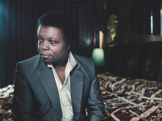 Lee Fields and the Expressions will perform March 1 in Bloomington.