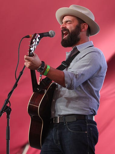 Apr 30, 2017; Indio, CA, USA; 