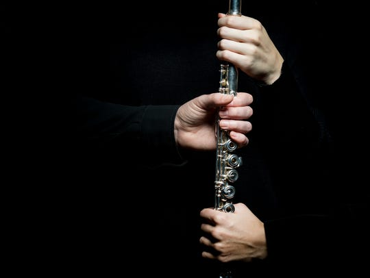 Nine women have accused world-renowned flutist and
