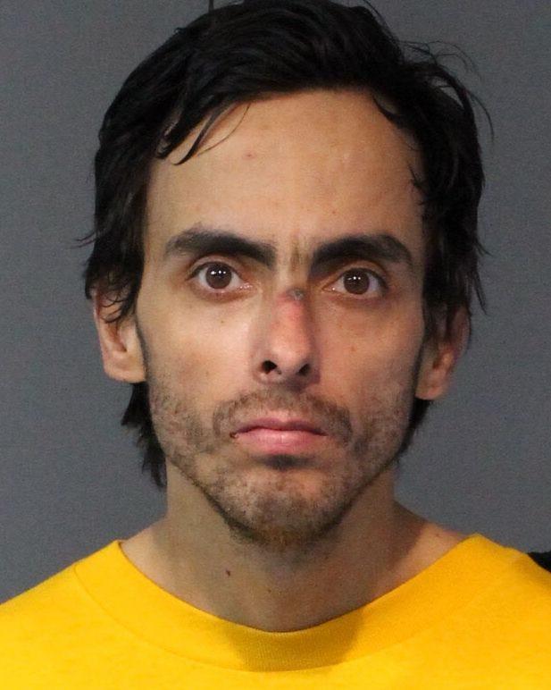 Christopher kalen sex offender