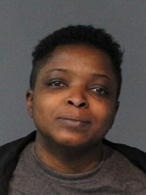 Lashae R. Gallon, 30, was sentenced May 9, 2018 to 20 years in prison after she was convicted of child abuse causing substantial bodily or mental harm. She was accused of injuring a 23-month-old boy, who suffered from permanent brain damage.