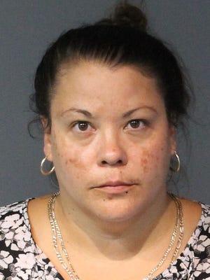 Josie Lopez, 39