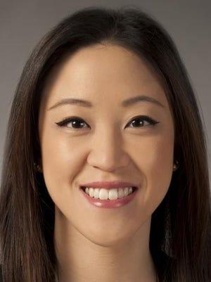 Catherine S. Yao