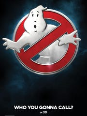 "Celebrate the ""Ghostbusters"" remake with a throwback"
