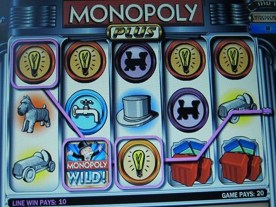 states that allow gambling