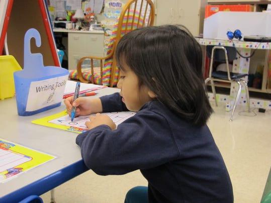 Your Say 0211 preschool