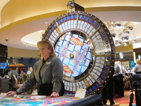 Casino Allstar Norge