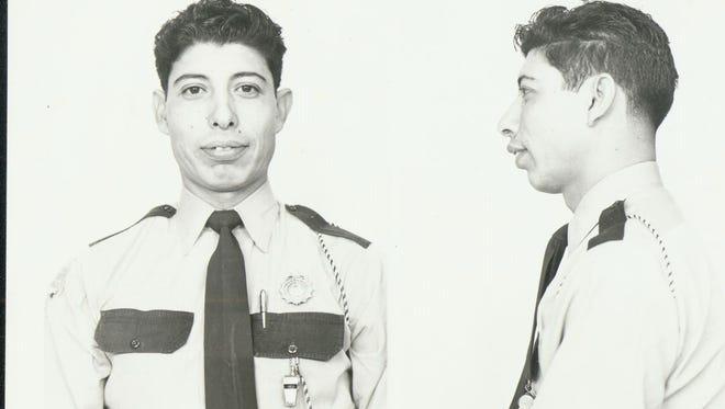 Gus Moran