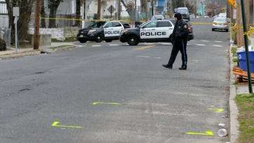 Asbury Park shooting: 'Violence is everywhere. It's so catastrophic'