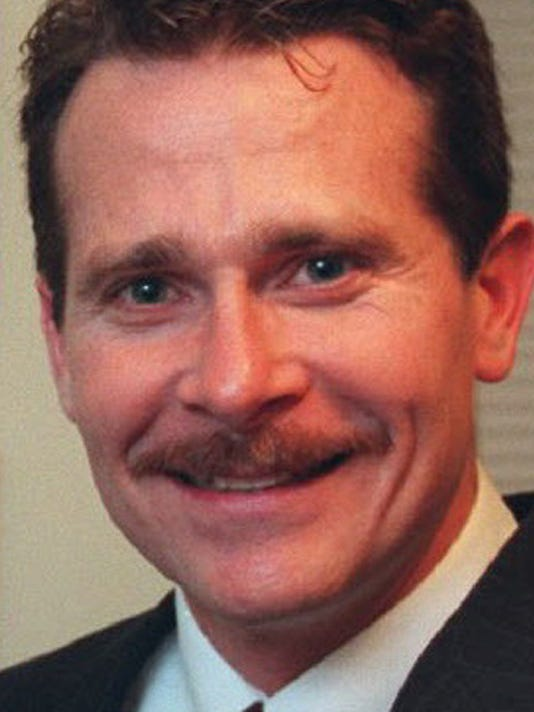 Keith Kaiman - mayor of Cedarburg