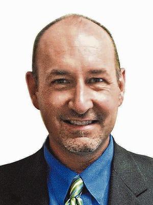 Andrew O'Grady.