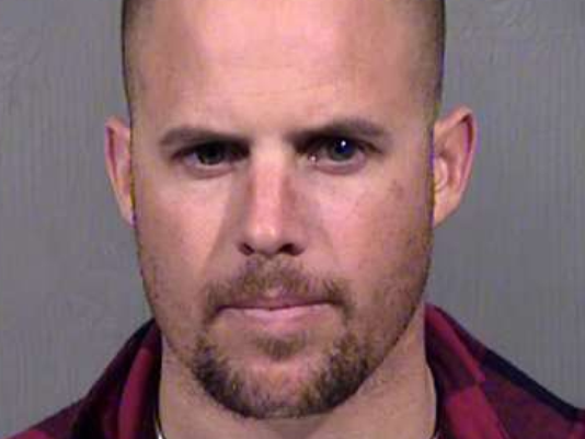 Oregon standoff suspect Jon Ritzheimer denied bail