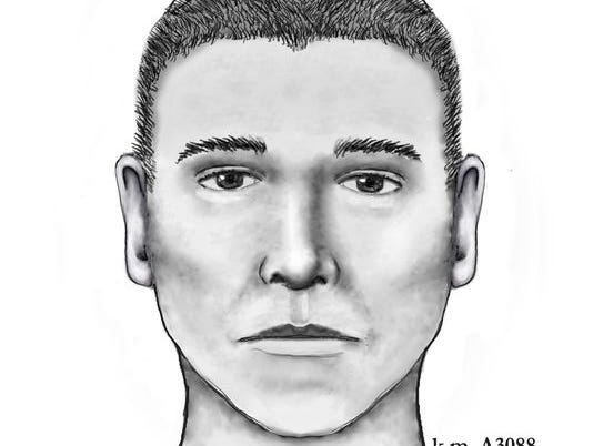 Phoenix serial shooting suspect