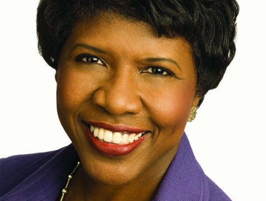 "Paula Kerger, PBS' CEO, called Gwen Ifill ""one of America's"