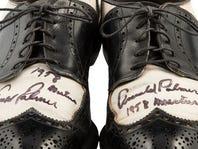 Golf notes: Arnold Palmer memorabilia; Pat Perez to PXG