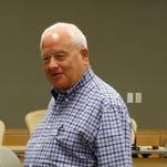 City council member Bob Brown.