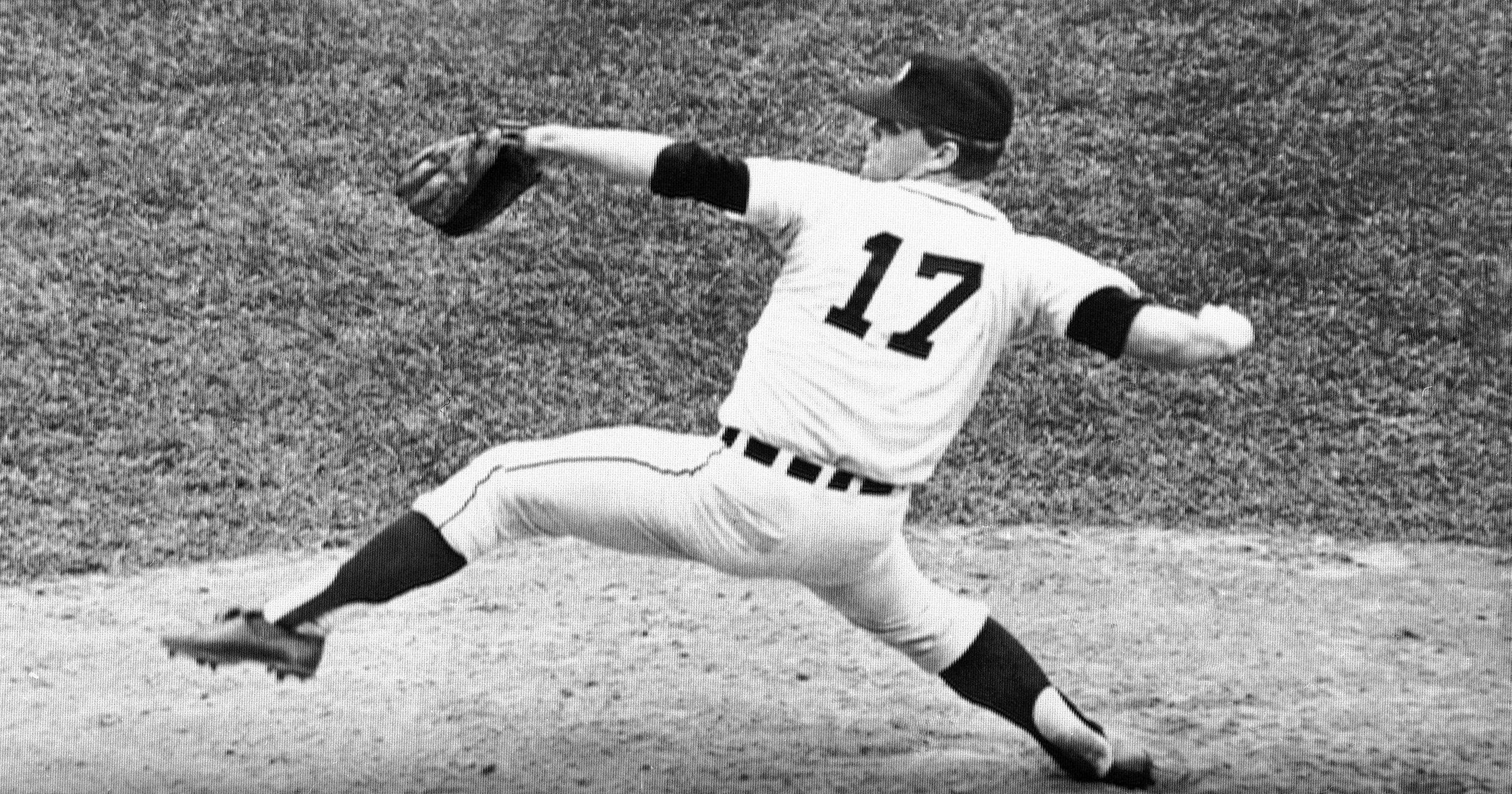 ac32b01fd89 Detroit Tigers great Denny McLain has regrets