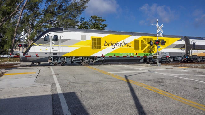 Brightline/Virgin Trains USA will temporarily close every at-grade, ground-level crossing along the FEC Railway for safety upgrades as it prepares to expand to Orlando by mid-2022. A handful of those closures are within Palm Beach Gardens jurisdictional boundaries.